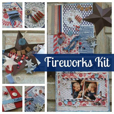 Fireworks kit sq title