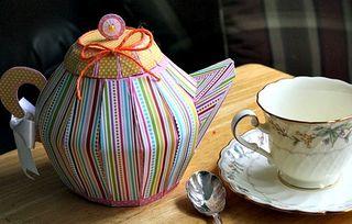Teapot 2-002