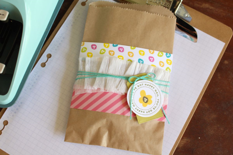 Right at Home Stamp Launch // Project Ideas + Blog Hop