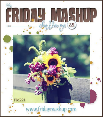 The Friday Mash-Up August Guest Designer Projects